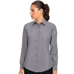 Chefworks Womens Chambray Shirt - SLWCH002