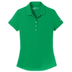 Nike Ladies Dri-FIT Players Modern Fit Polo Shirt - 811807
