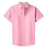 Port Authority Womens Short Sleeve Easy Care Shirt - L508