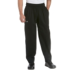 Chefwear Baggy Cotton Chef Pants - CW3000
