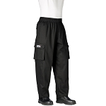 Chefwear Cargo Cotton Chef Pants - CW3200