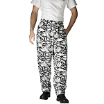 Chefwear Ultimate Cotton Blend Chef Pants - CW3500