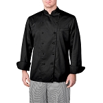 Chefwear Executive Royal Cotton Chef Jacket - CW4100