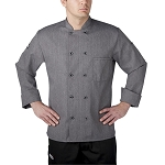 Chefwear Primary Plastic Button Chef Jacket - CW4410