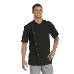 Chefwear Snap Front Chef Jacket - CW4315