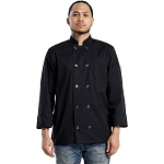 Chefwear Mens Modern Fit Primary Chef Jacket - CW4411