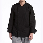 Chefwear Vented Light Weight Chef Jacket - CW5662