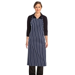 Chefworks English Chef Apron - A100