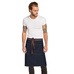 Chefworks Memphis Bistro Apron - AW049