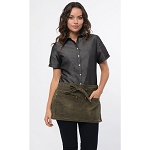 Chefworks Warren Waist Apron Maize - AWN03