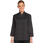 Chefworks Womens Marbella Chef Jacket - CWLJ