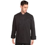 Chefworks Calgary Cool Vent Chef Jacket - JLLS