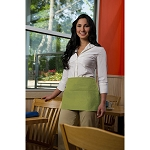 DayStar Apparel 3 Pocket Waist Apron - 100