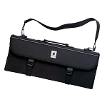 Mercer Culinary 17 Pocket Knife Case Black - M30217