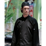 Uncommon Threads Caliente Chef Jacket w/ Mesh Back - UT0492