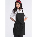 Uncommon Threads Adjustable Bib Apron - UT3010