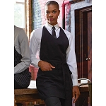 Uncommon Threads Formal V-Neck Apron - UT3041