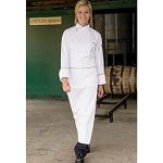 Uncommon Threads Executive Chef Apron - UT3049C
