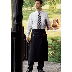 Uncommon Threads 2-Pocket Bistro Apron - UT3053