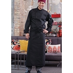 Uncommon Threads 4-Way Long Apron - UT3057L