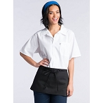 Uncommon Threads 2-Section Pocket Waist Apron - UT3065