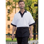 Uncommon Threads 3-Section Pocket Waist Apron - UT3067