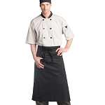 Uncommon Threads Reversible Bistro Apron - UT3090