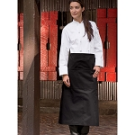 Uncommon Threads 3-Pocket Reversible Bistro Apron - UT3091