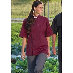 Uncommon Threads South Beach Chef Jacket - UT0415