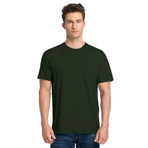 Next Level Mens Triblend Crew Shirt - 6010