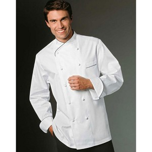 Bragard Joel Chef Jacket - 0376-0076