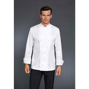 Bragard Grand Chef Allure Chef Jacket White - 0886-2746