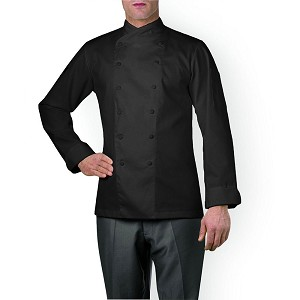 Chefwear Crossover Collar Chef Jacket - CW5710