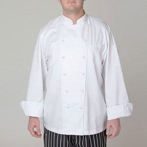 Chefwear Classic Executive Chef Jacket White - CW5690-40