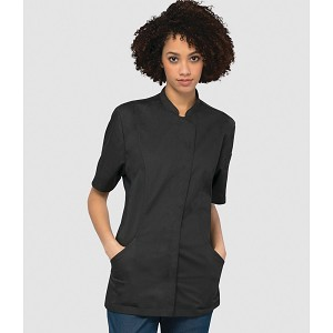 Chefworks Womens Roxby Chef Jacket - CES02W