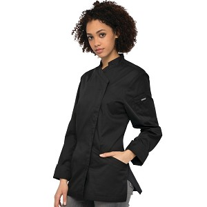 Chefworks Womens Marrakesh V-Series Chef Jacket - CES03W
