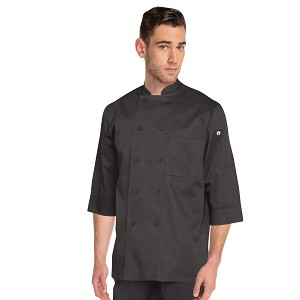 Chefworks Morocco Chef Jacket - JLCL