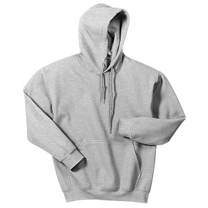Gildan Heavy Blend Hooded Sweatshirt - 18500