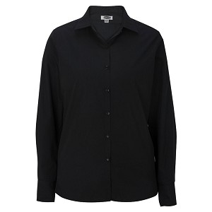 Ruth's Chris Womens Innovation FOH Shirt Black (Minnesota & Ohio Stores Only) - R-5273-B
