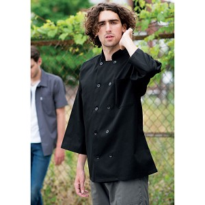 Uncommon Threads Chef Jacket - UT0410