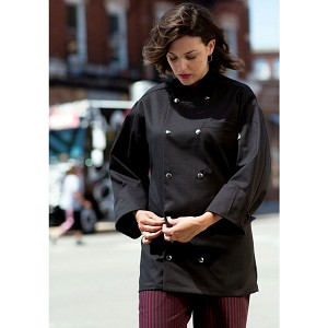 Uncommon Threads Reaction Chef Jacket - UT0417