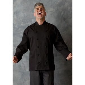 Uncommon Threads Executive Chef Jacket - UT0425C
