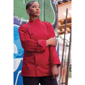 Uncommon Threads Rio Chef Jacket - UT0482