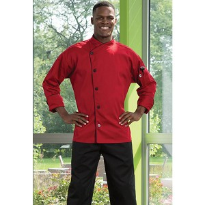 Uncommon Threads Panama Chef Jacket - UT0491